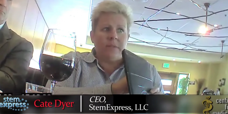 San Francisco CEO Admits to Selling Beating Baby Hearts, Intact Baby Heads [video]
