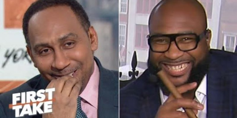 SPEARED–AGAIN: Former Tiger Marcus Spears Gets Last Laugh One More Time