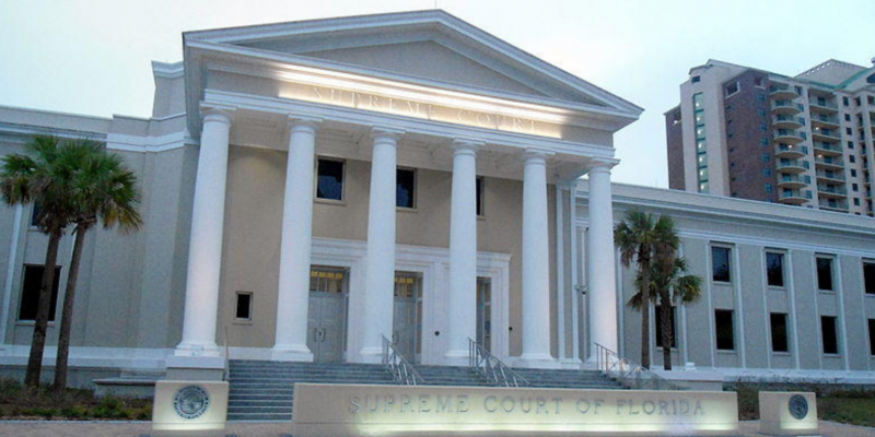 Florida Supreme Court's ruling agrees with state: felons have to pay debts before they can vote
