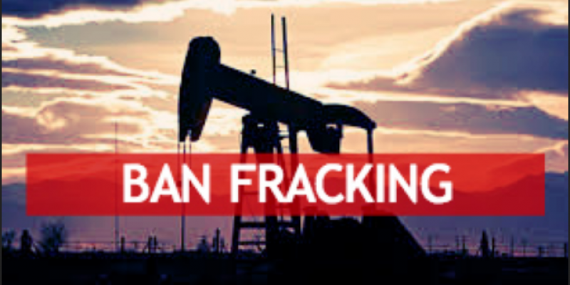 If fracking were banned in Texas, it would cost more than three million jobs, study finds