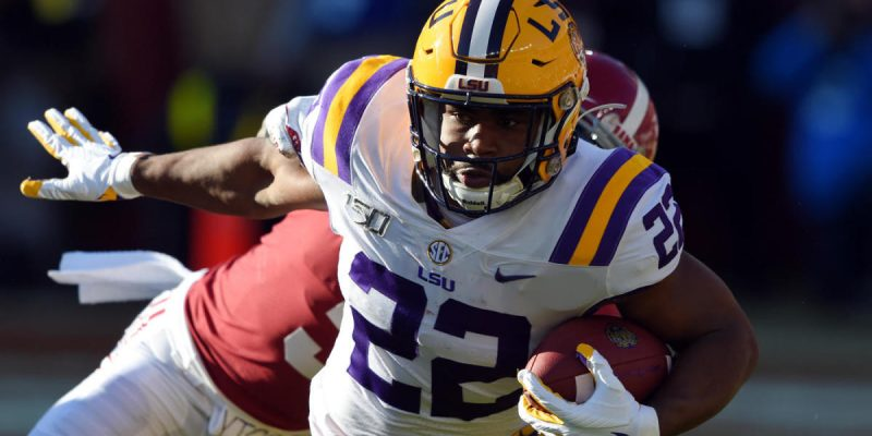 FINISH THE JOB: One Game Separates LSU from History