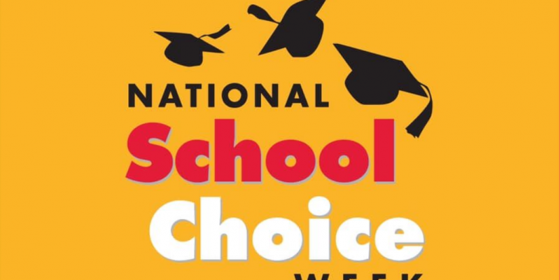 National School Choice Week 2020 begins Sunday, January 26 [video]