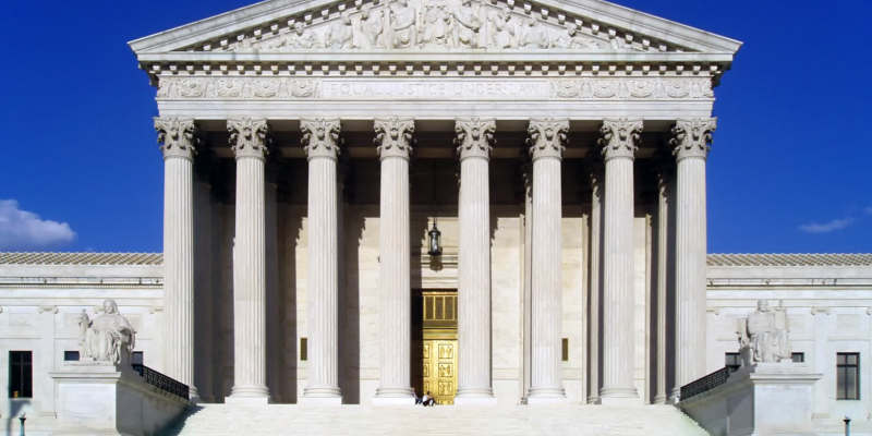 "Did you know the U.S. Supreme Court has never defined ""Religion""?"