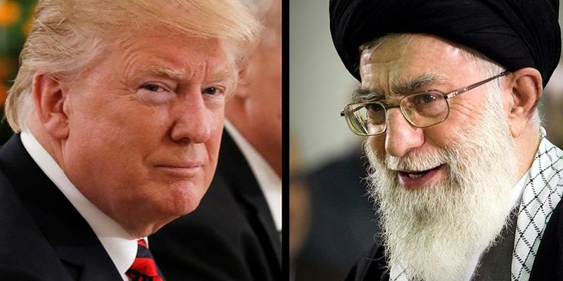 Did Iran Place An $80 Million Bounty On President Trump?