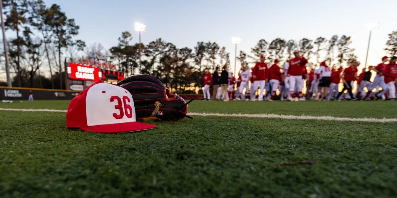EMOTIONAL NIGHT: Coach Robichaux Honored Before Cajuns Fall to Lions