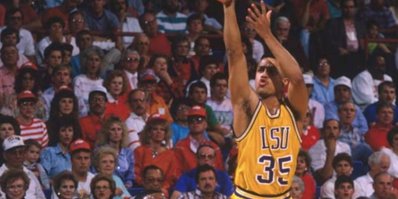 No. 35: LSU Legend to Have Number Retired at Halftime