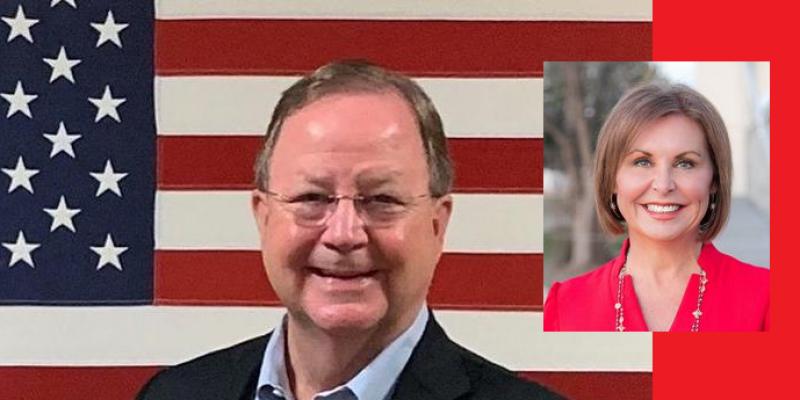 11-Way Primary Fires Up As Retiring Congressman Makes Endorsement