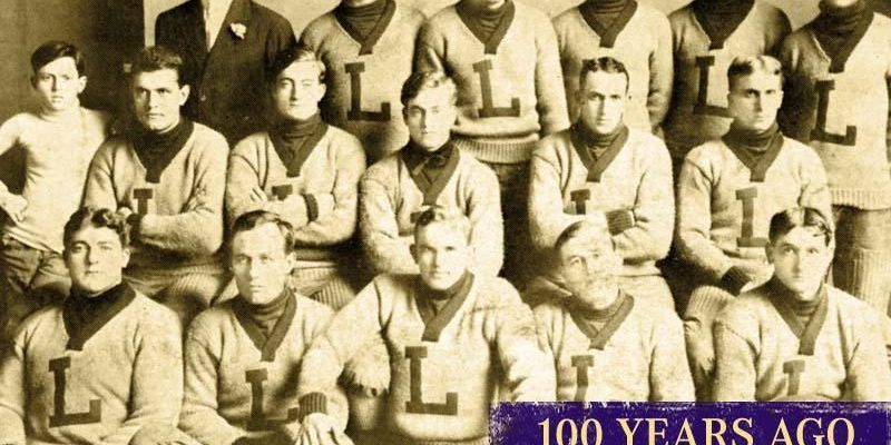 THE AFFIRMATIVE: Should LSU Administration Claim 1908 National Championship?