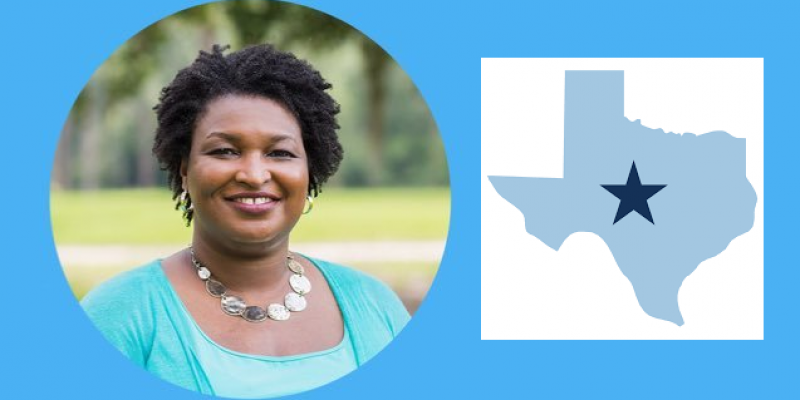About-Face On Voter Registration: Texas Dems, Fair Fight Launch Major Voter-Targeting Effort