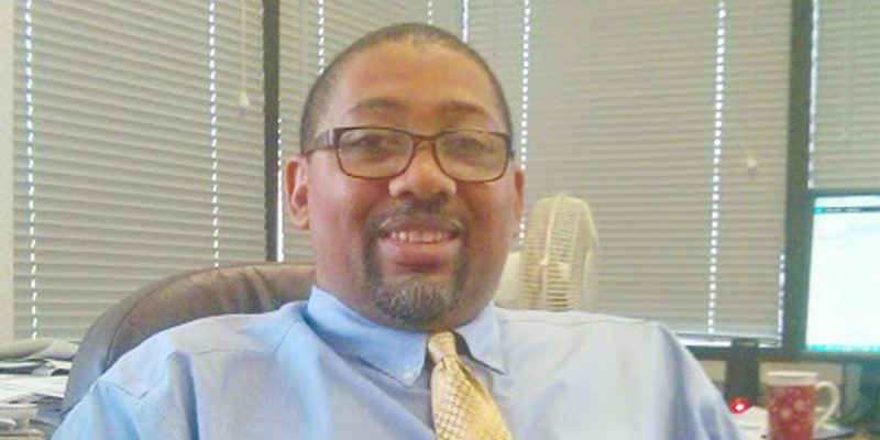 SADOW: Southern's Albert Samuels Doesn't Sell Higher Education Funding