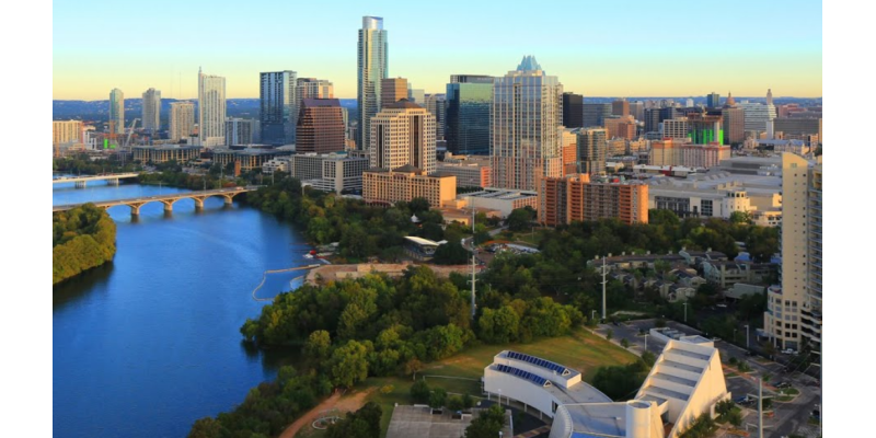 Austin Narrowly Misses Joining Top 10 Largest Cities: Are Ultra-Liberal Policies To Blame?