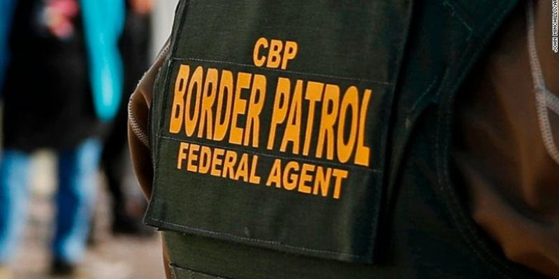 "ICE, Border Patrol Deploy To ""Sanctuary Cities"""