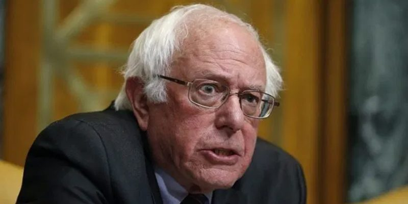 Sanders unsure how much his programs will cost, but critics say a 100% tax wouldn't cover them