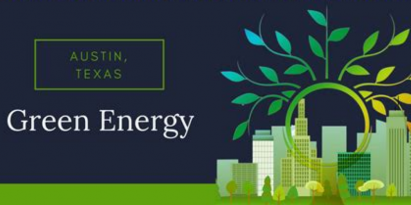 Critics: Austin's renewable energy goals unrealistic
