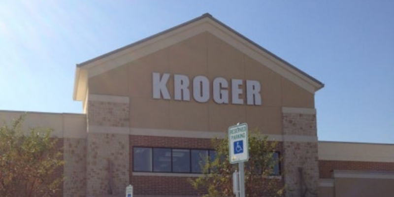 Houston Kroger employee files federal charges against union