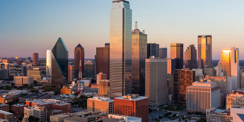 Plano, Texas, has surplus funds equaling $2,800 per taxpayer, 5th best in U.S.