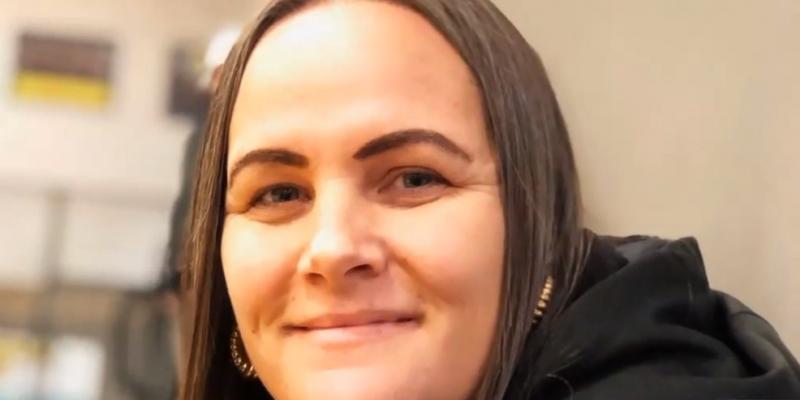 A SAD DAY: Cancer Survivor, Mother of Six Dead of Coronavirus