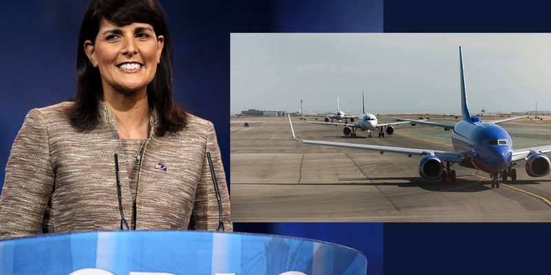 Too Little Too Late? Haley Resigns From Boeing Protesting Bailout Request
