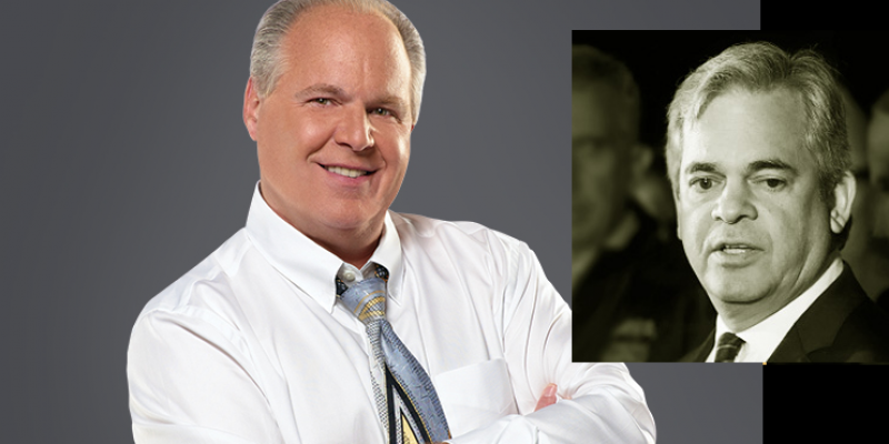 Rush Exposes Liberal Mayor's Coronavirus Double-Standard in Austin