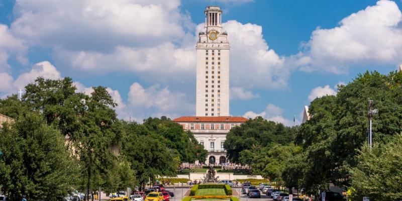 UT extends spring break, two Texas schools close as a result of coronavirus