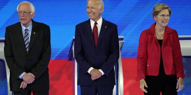 GURVICH: The Democrats' Political Toxic Shock Syndrome