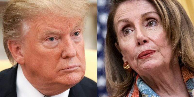 PURE POISON: Pelosi, Democrats Are in the Business of Destroying American Lives