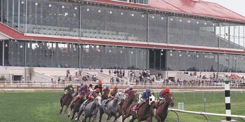SADOW: Is The Wuhan Virus The End For Horse Racing In Louisiana?