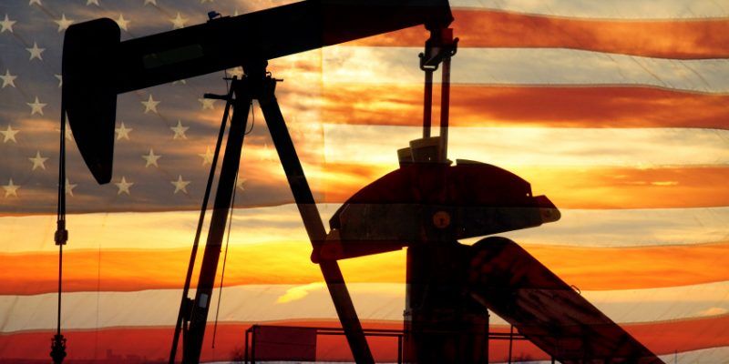 It's Time for True American Energy Independence