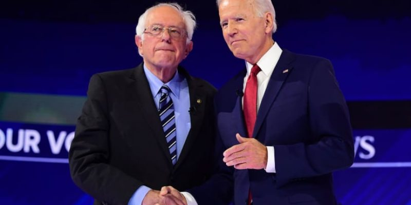 GIBERT: America As You Know It Won't Exist If Biden Is Elected