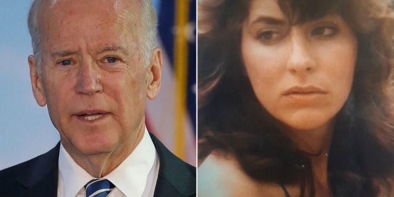 BOMBSHELL: New Evidence Backs Up Account of Joe Biden Accuser Tara Reade (VIDEO)