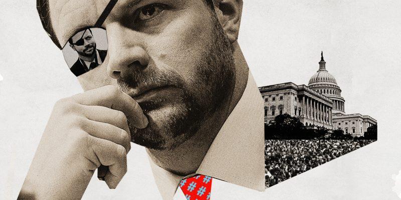 REMEMBER, JOE?: Rep Dan Crenshaw Helps Biden Recall His Own Hypocrisy