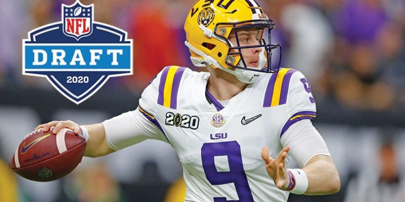 LAST DANCE: 2019 LSU Football Has One More Chance to Shatter Records