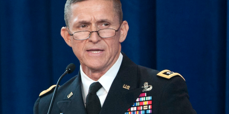 Gen. Michael Flynn to Be Exonerated This Week, FBI Accused of Set-Up