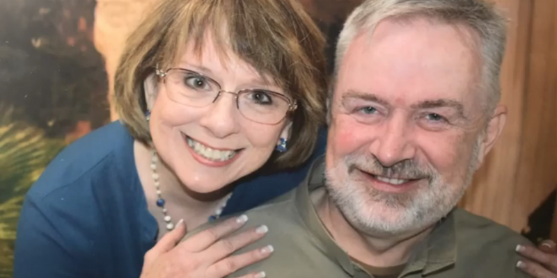 VIDEO: Jailed Congressman's Wife Fighting For Husband's Life During COVID-19 Outbreak