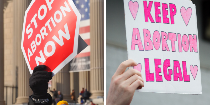 Louisiana Democrats Keep Abortion Clinics Open During Shutdown (VIDEO)