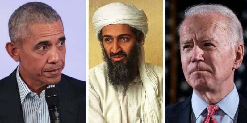 Declassified Documents Reveal Bin Laden Wanted Obama Dead So Biden Would Be President