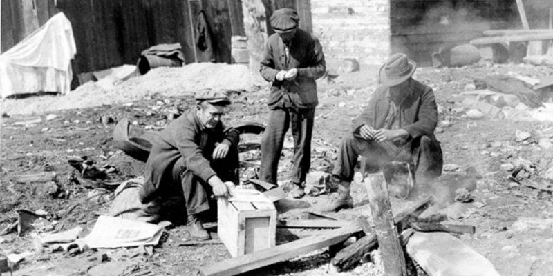 CROUERE: Great Depression, The Sequel
