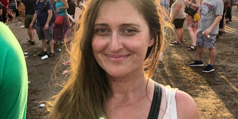 """TRUTH IS OUT: Revisiting the NOLA Woman Who """"Died Before Virus Test Results"""""""