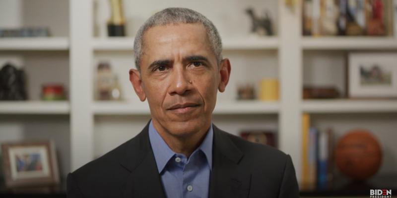 President Obama Finally Endorses Joe Biden in Divisive Speech (VIDEO)