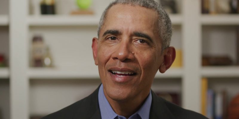 CROUERE: Barack Obama Is The Man Behind The Curtain
