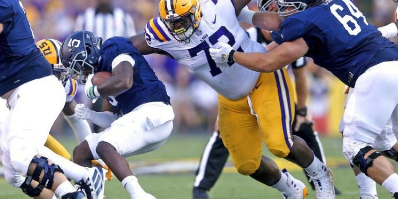 FEROCIOUS: Former Tiger Says Next Year's Defense Will Be Exciting to Watch