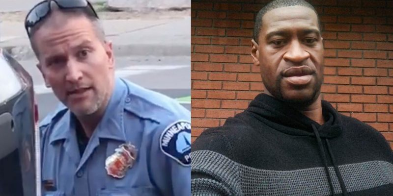 BREAKING: Derek Chauvin Arrested for Murder of George Floyd Following Overnight Riots
