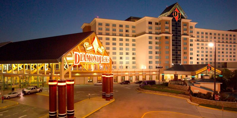 SADOW: What To Make Of The DiamondJacks Casino Closure?