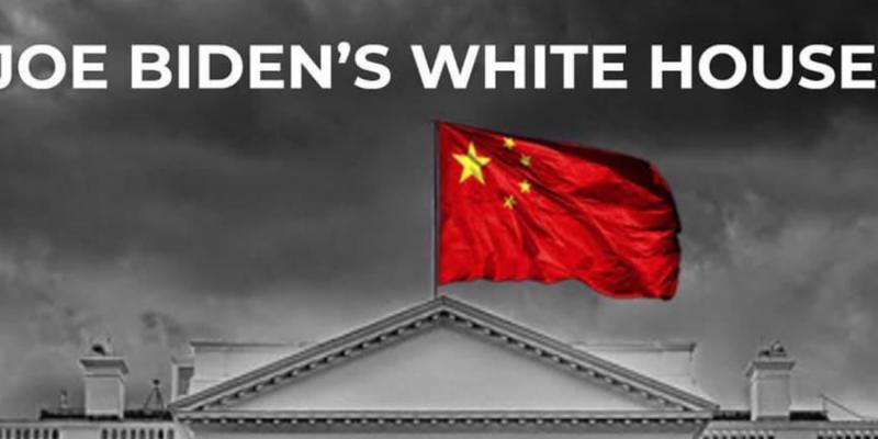 Trump 2020 Hits Joe Biden on China as Campaign Heats Up (VIDEO)