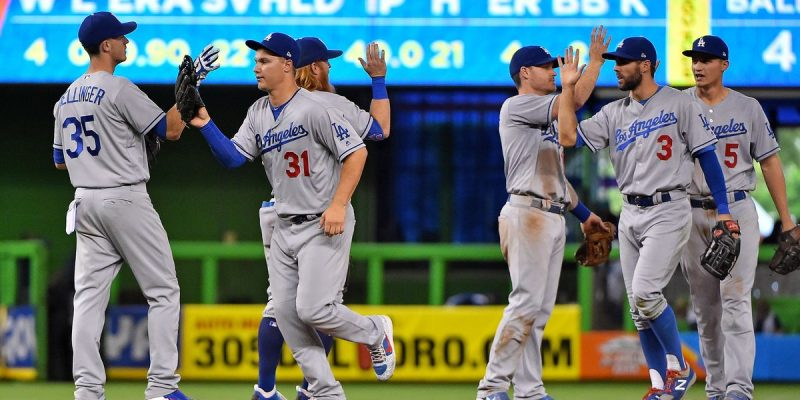 BAYHAM: Major League Baseball (Temporarily) in Nola?