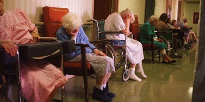 Texas to test all residents, staff at nursing homes, where 47 percent of state COVID-19 deaths occurred