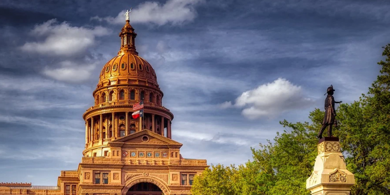 Texas' debt problem was well underway before it received federal bailouts, reports show