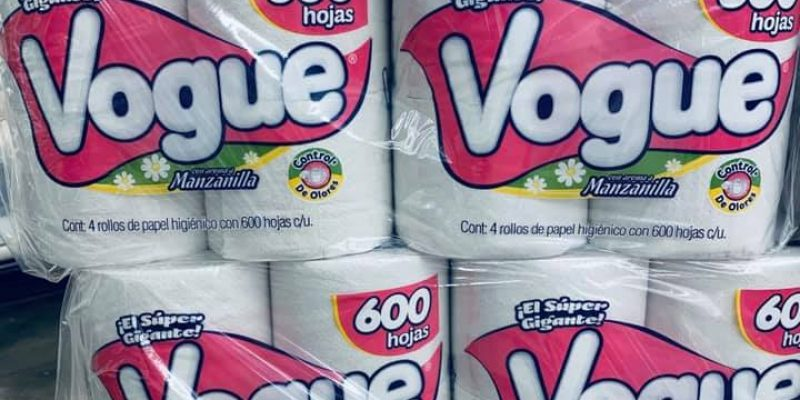 Lifting Of Spanish-Language Restrictions Boosts Toilet Paper Supply