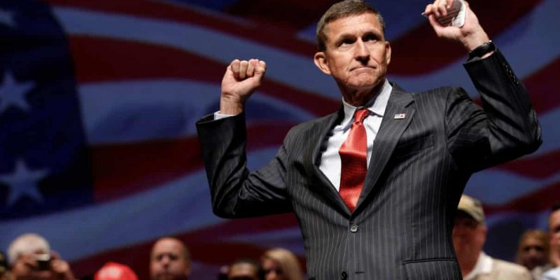 Court Rules on Michael Flynn Case, Barr Teases End-of-Summer Update from Durham