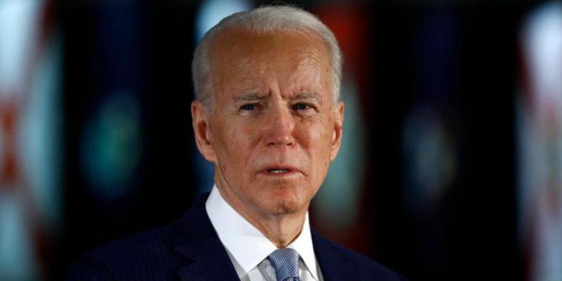 RASMUSSEN: High Number of Likely Voters Believe Joe Biden Has Dementia